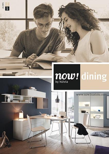 now! dining (DE/EN)