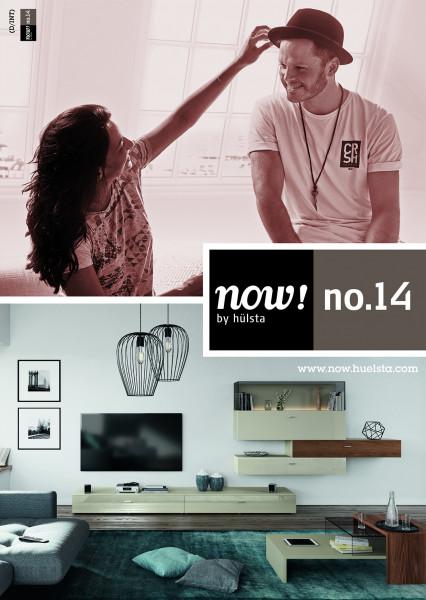 now! 14 (DE/EN)