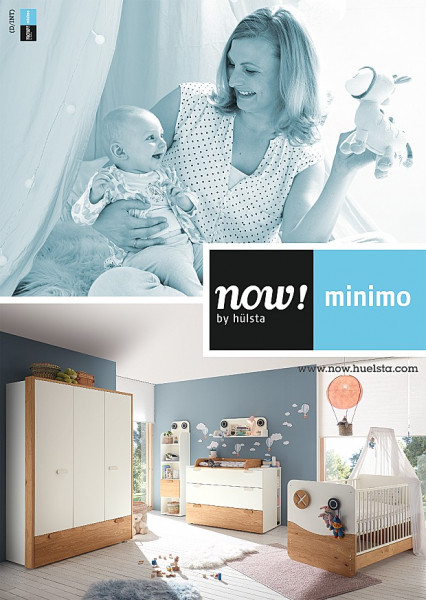 now! minimo (DE/EN)