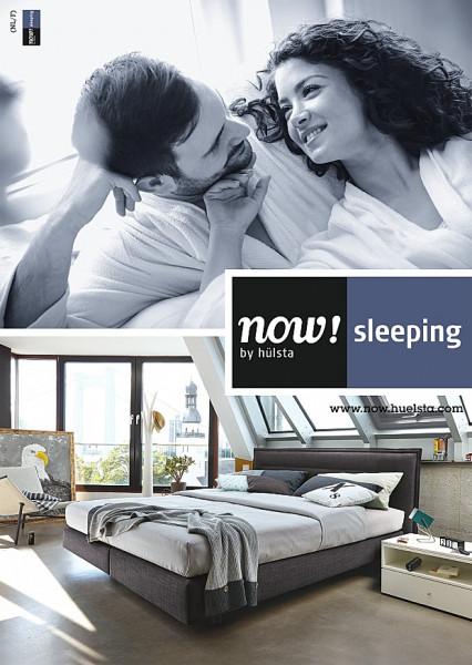 now! sleeping (NL/FR)