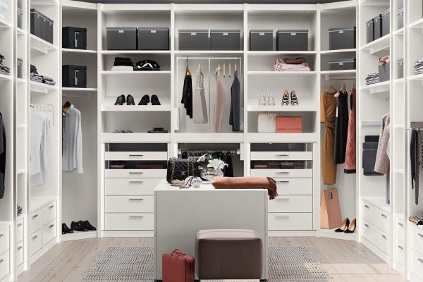 wardrobe interior fittings (DE/EN)