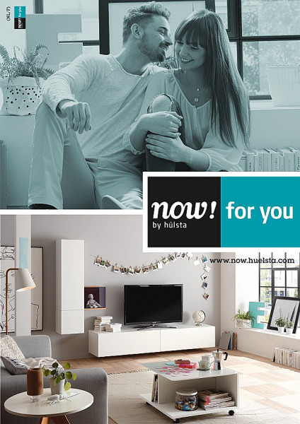 now! for you (NL/FR)